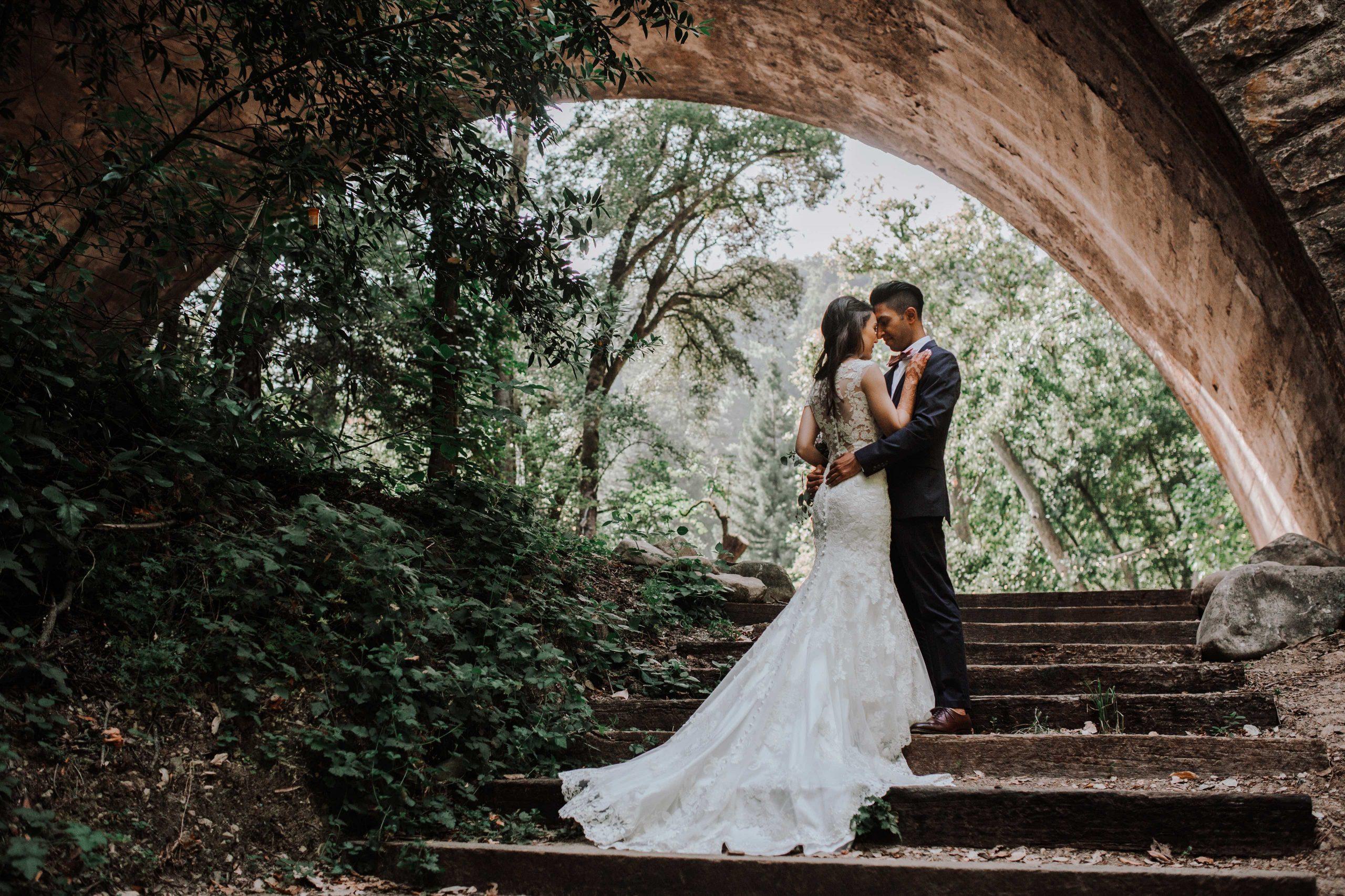 Saratoga Springs Wedding Events
