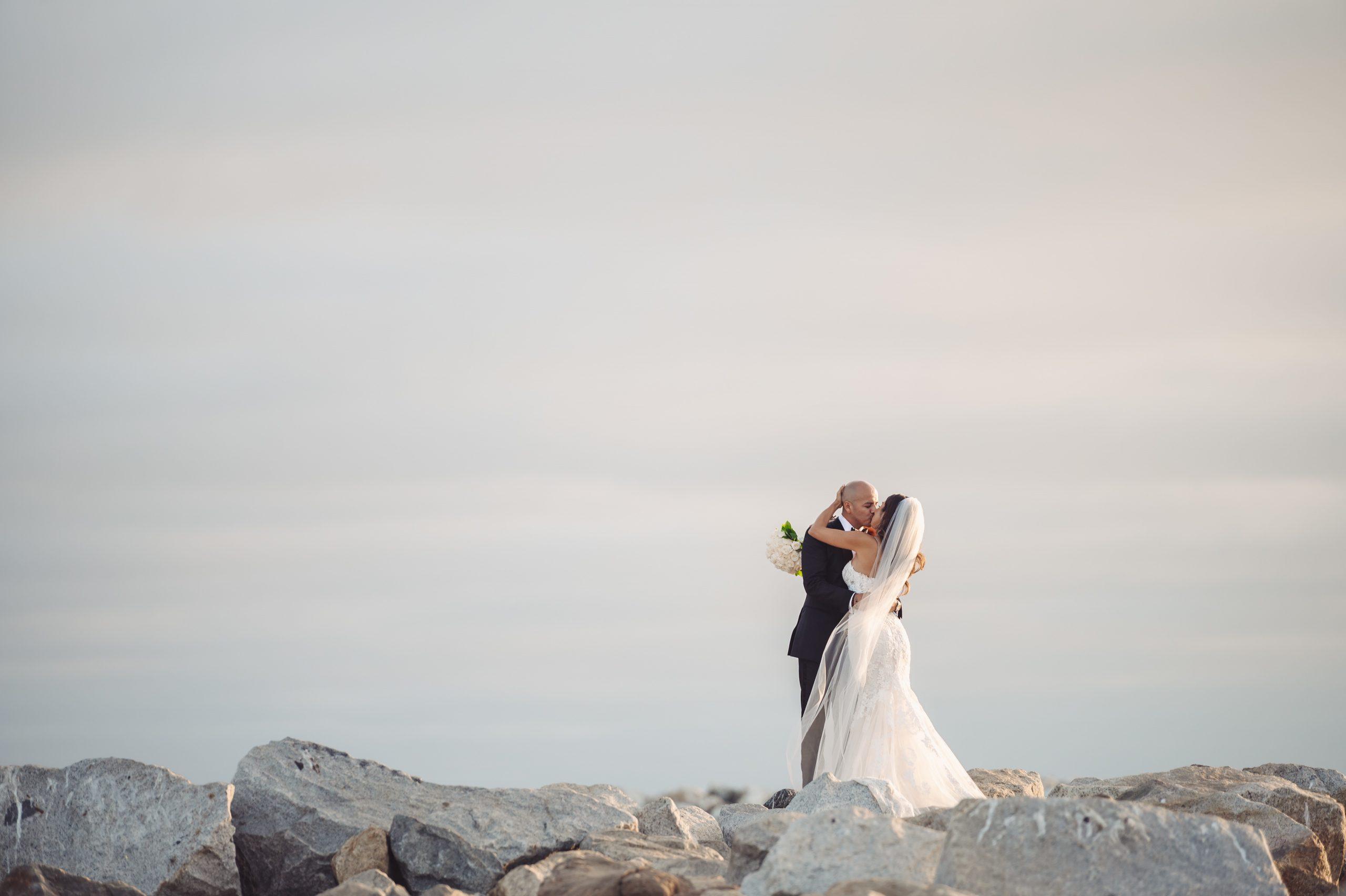 The Portofino Hotel & Marina Wedding Venue | Wedding Video Christina & Ramon | LifeStory.Film