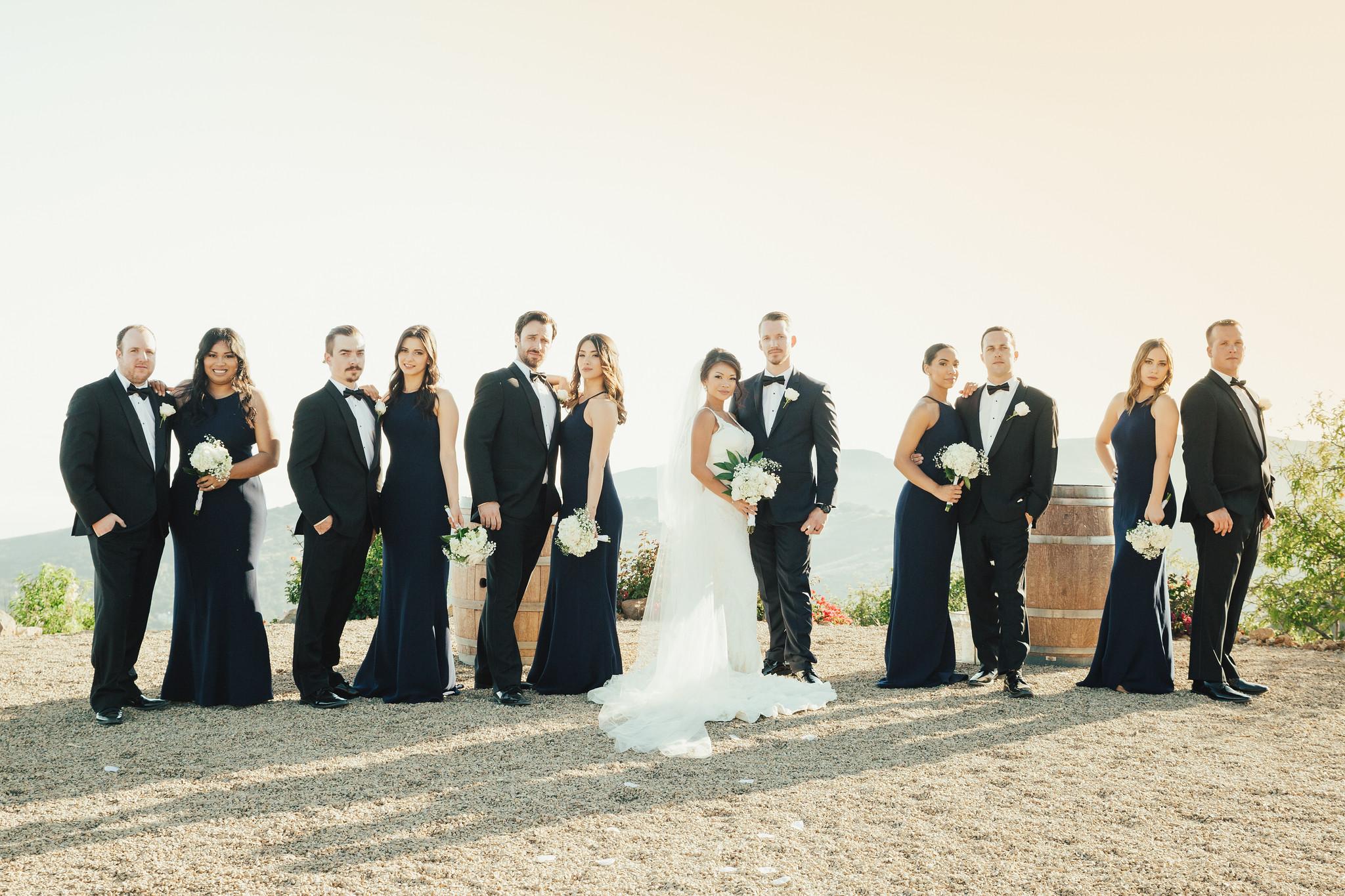Los Angeles Wedding Photography. LifeStory.Film