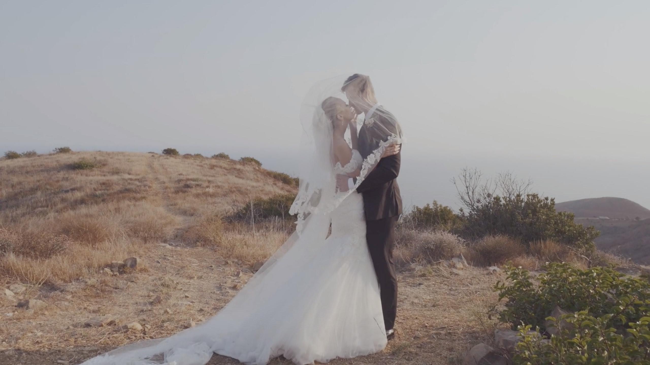 Deer Creek Ridge Malibu Wedding