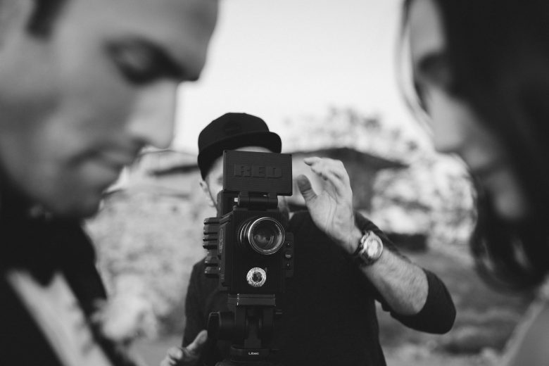 LifeStory.Film Wedding Desert Photo & Video