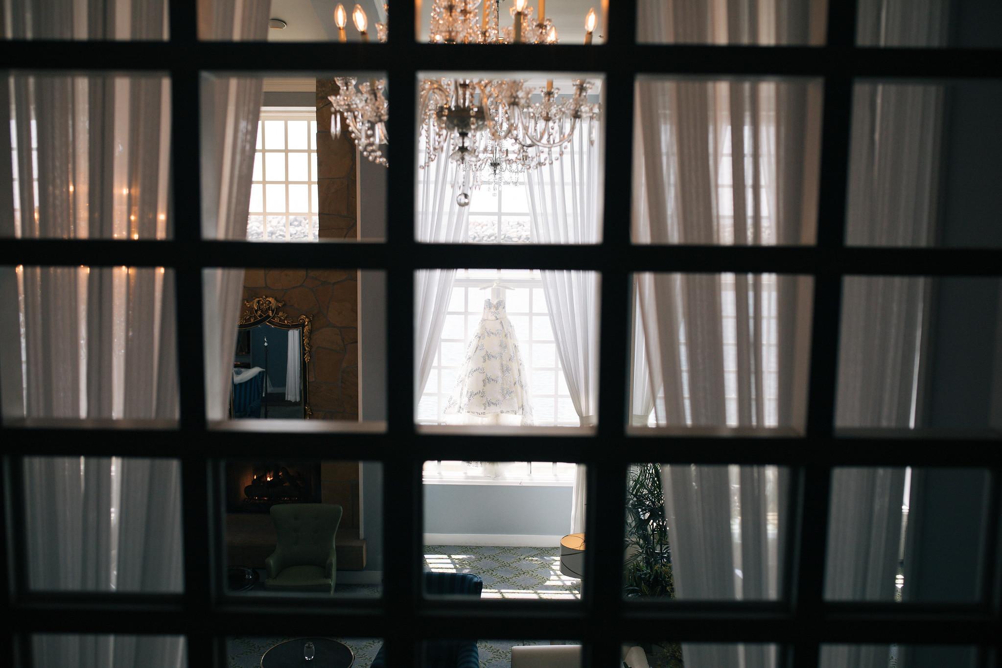 Wedding - Portofino Hotel & Marina | Wedding Photography and Wedding Videography