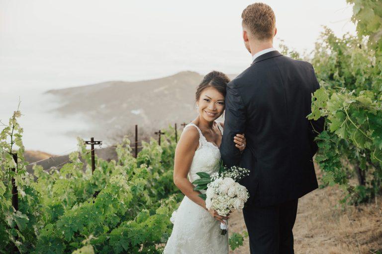 Wedding - Malibu Solstice Vineyards | Wedding Photography and Wedding Videography
