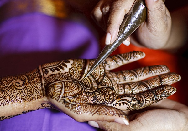 Wedding - Mehndi | Wedding Photography and Wedding Videograph