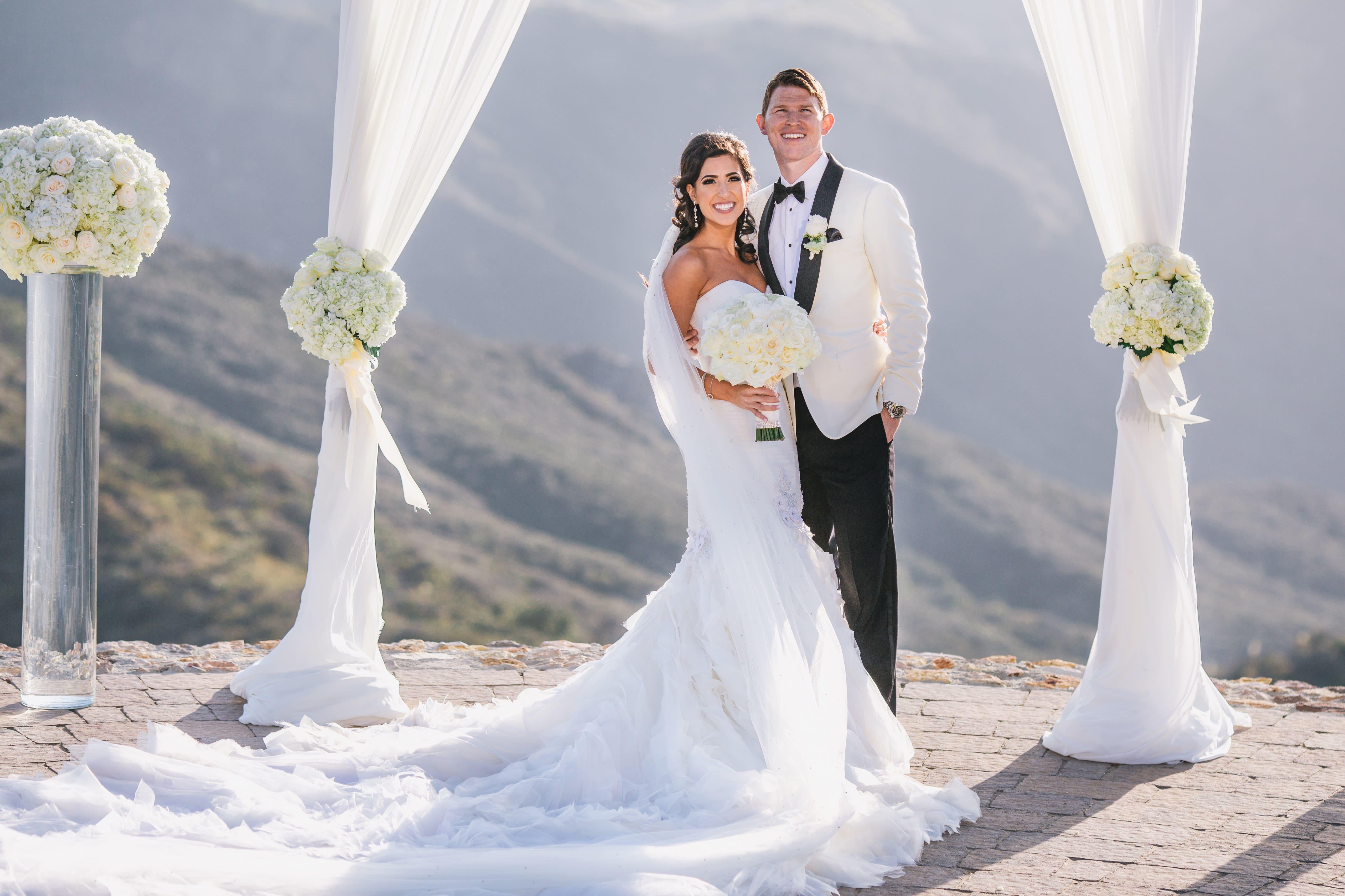 Malibu Rocky Oaks Wedding