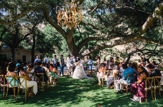 Wedding - Oak Canyon Ranch | Wedding Photography and Wedding Videograph