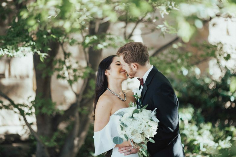 Wedding - Stanford Memorial Church   Wedding Photography and Wedding Videography