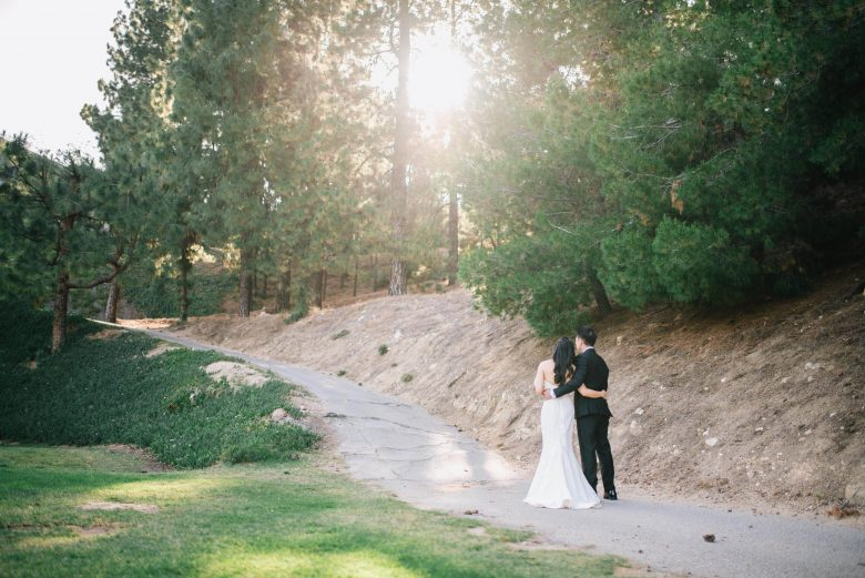Wedding - La Canada Flintridge Country Club | Wedding Photography and Wedding Videograph