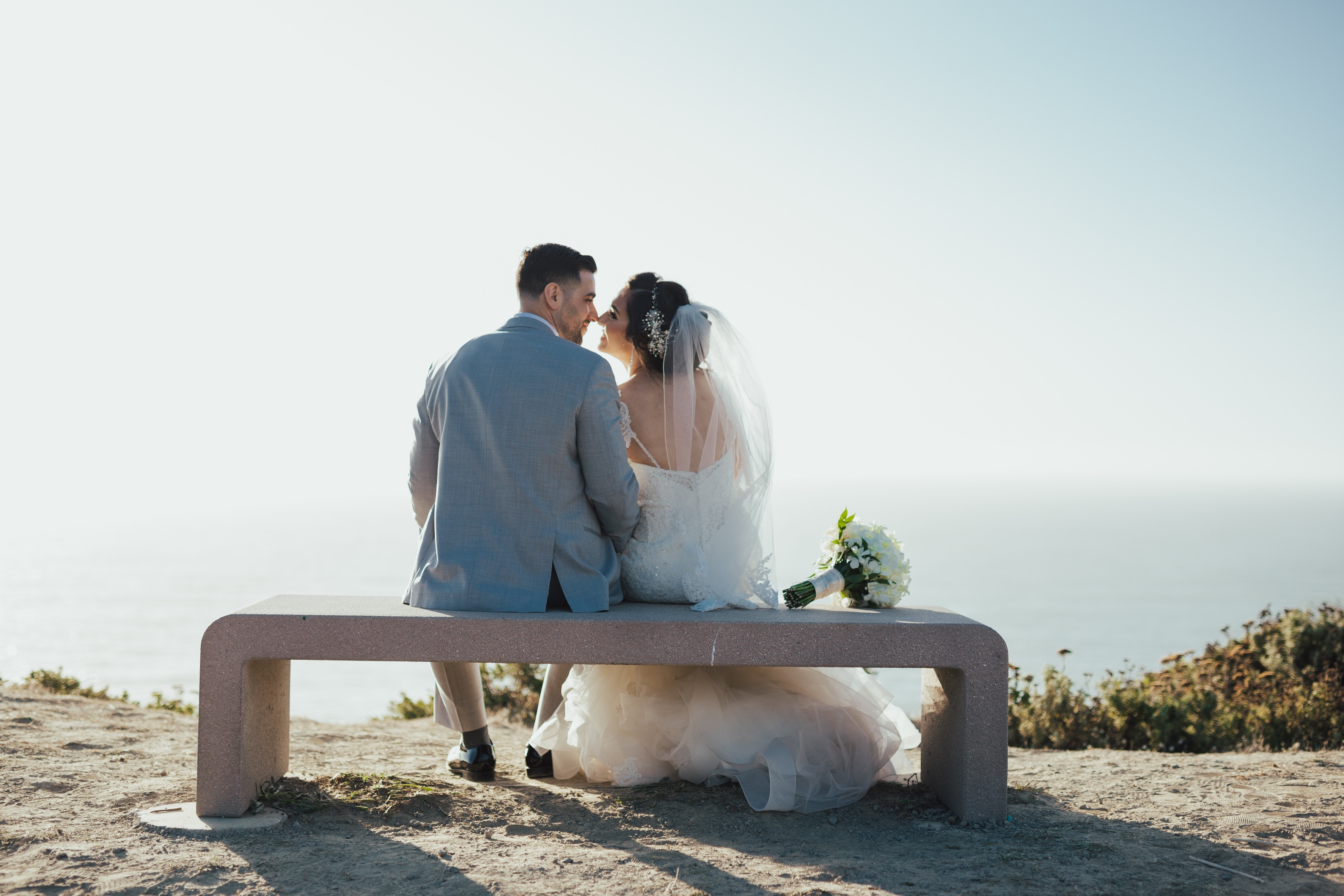 Wedding - San Francisco Airport Marriott | Wedding Photography and Wedding Videography