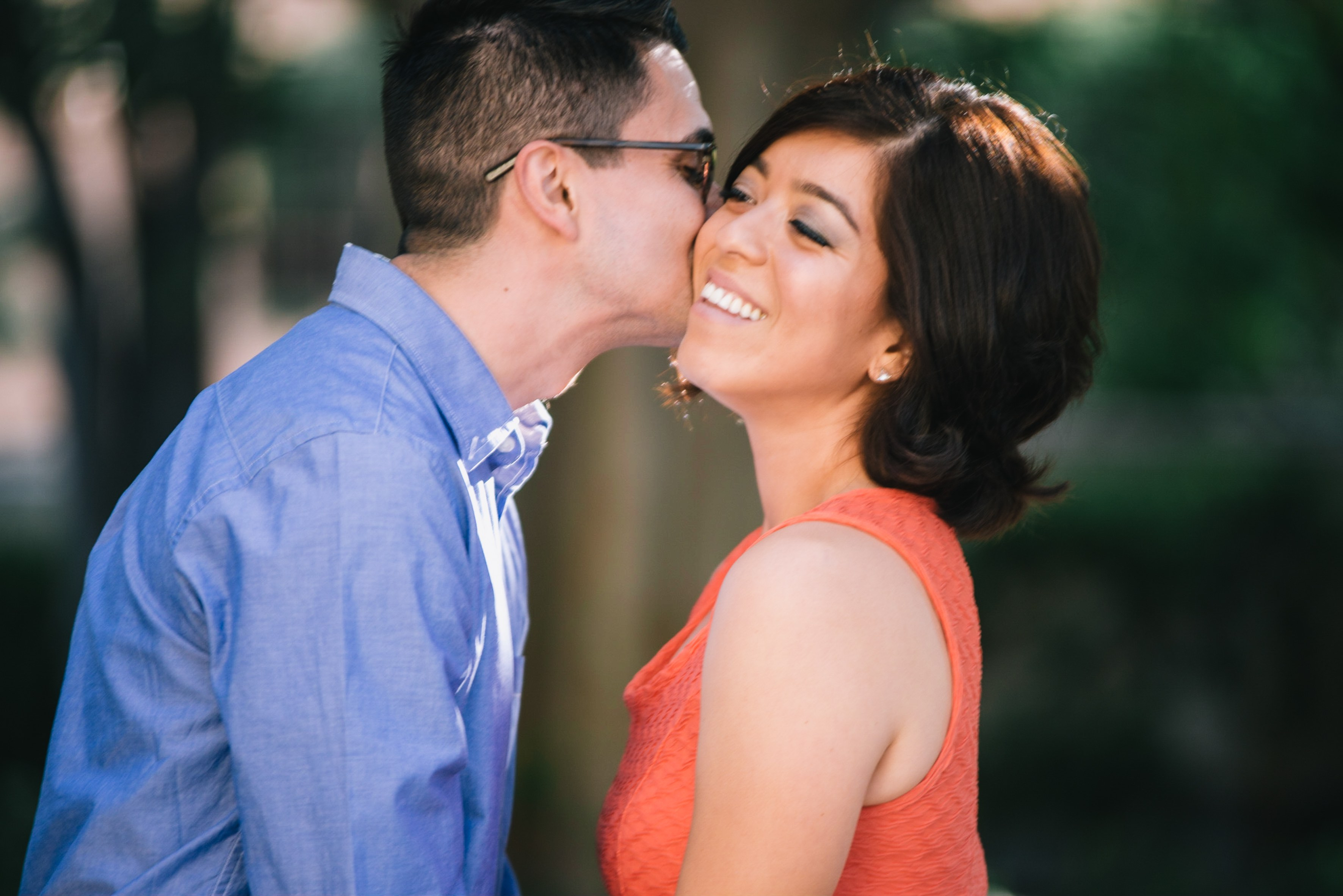Wedding - The Los Angeles Public Library | Wedding Photography and Wedding Videography