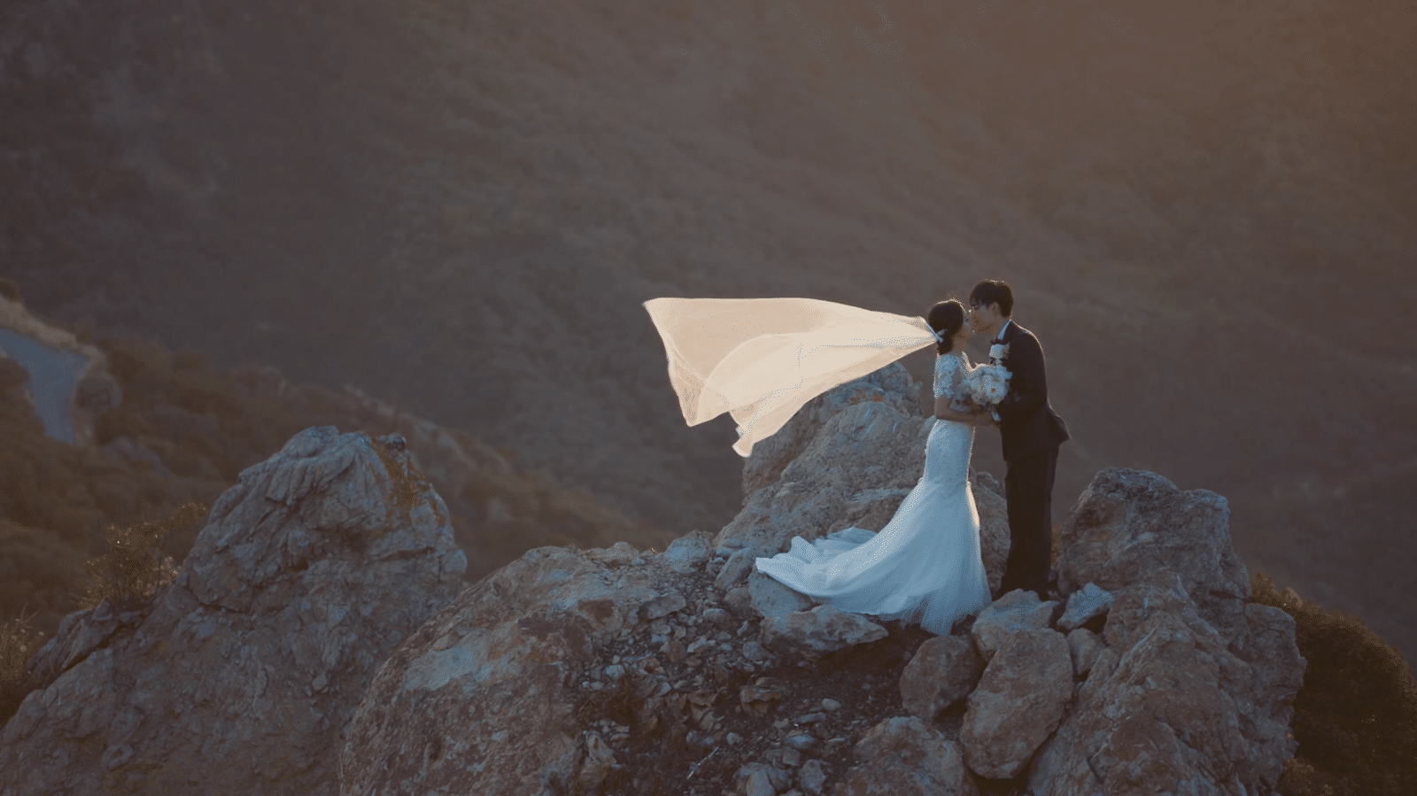 Wedding - Malibu Rocky Oaks Estate Vineyards | Wedding Photography and Wedding Videography