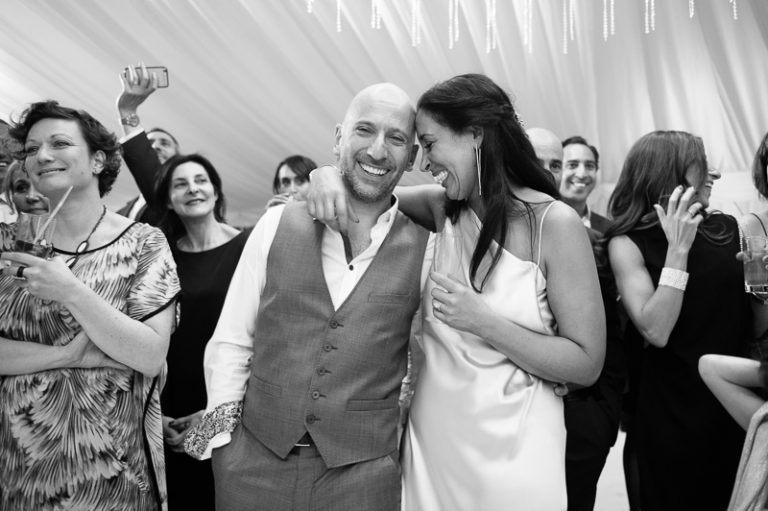 The Hora Dance Tradition | Jewish Wedding Photography