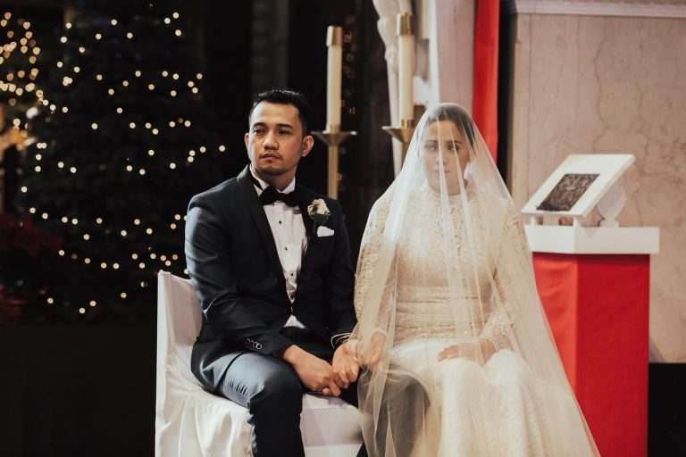 Filipino Wedding Traditions