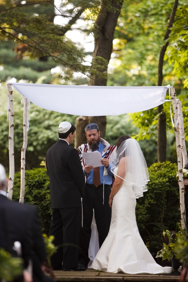 The Chuppah | Jewish Weddings Photography