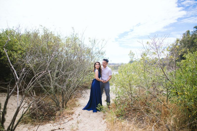 Engagement Session Wardrobe and Makeup Guide