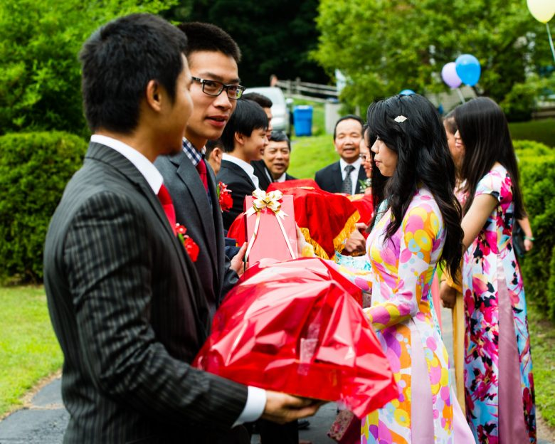 Vietnamese Wedding Traditions