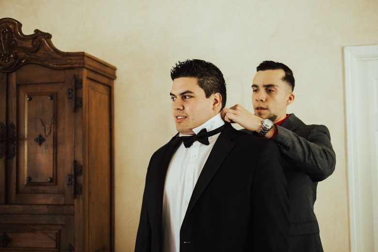 How to Tie a Bow Tie: Easy Step-by-Step Instructions