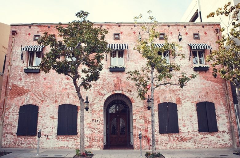 Carondelet House, Los Angeles, CA