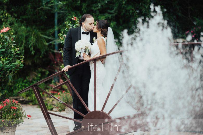 Wedding - Sand Castle   Wedding Photography and Wedding Videography