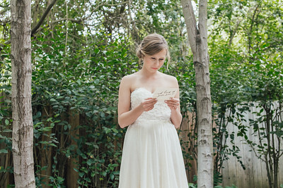 Tips For Writing Your Own Ceremony Vows