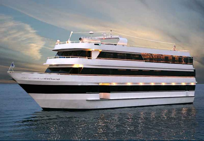 Fantasea One Yacht, Marina Del Rey, CA