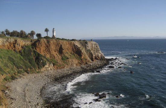 Point Vincente Interpretive Center, Rancho Palos Verdes, CA