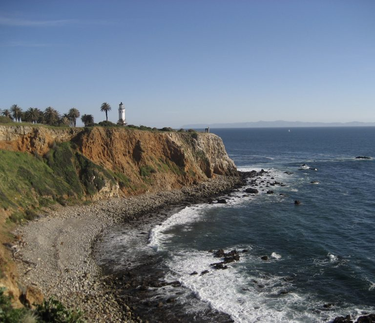 Point Vincente Interpretive Center, Rancho Palos Verdes, CA