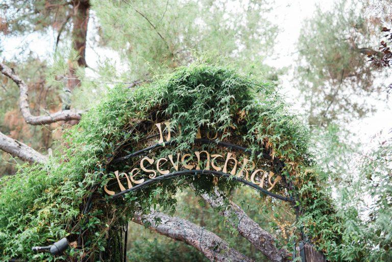Inn of the 7th Ray, Topanga, CA