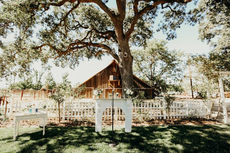 Home Sweet Home Cottage and Ranch, Paso Robles, CA