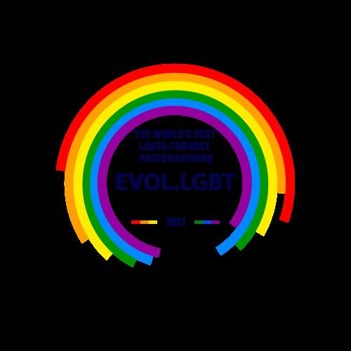 EVOL.LGBT BEST PHOTOGRAPHER